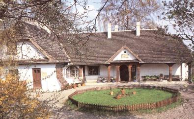 Rydlówka Bronowice Małe Muzeum Młodej Polski